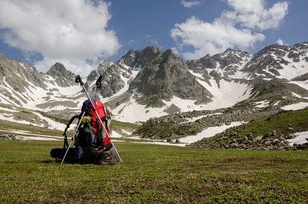 recreational climbing: Equipments of climber