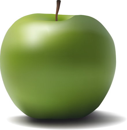 granny smith apple: Apple