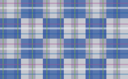 persuasion: Plaid pattern for the masculine persuasion.  Stock Photo