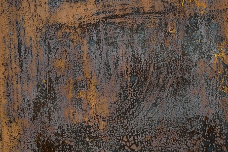 garabatos: Rusty grunge metal texture photo set.