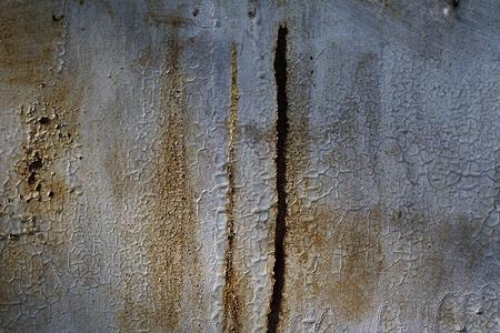 scrawl: textura conjunto Foto grunge metal oxidado. Foto de archivo