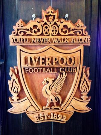 liverpool: Liverpool carve
