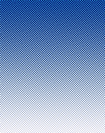 gains: Graident Comic book background, with dots Stock Photo