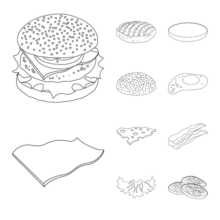 20087 Bacon Stock Illustrations Cliparts And Royalty Free Bacon