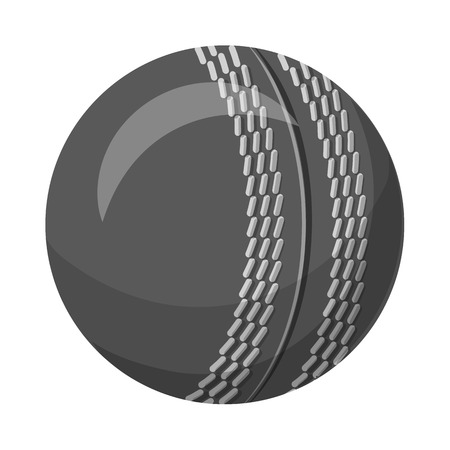 Vector design of sport and ball symbol. Collection of sport and athletic vector icon for stock.