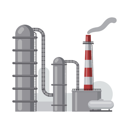 Isolated object of oil and gas symbol. Collection of oil and petrol stock symbol for web.