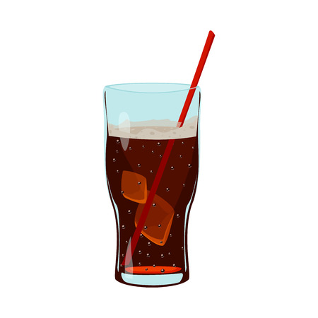 Isolated object of drink and bar logo. Collection of drink and party stock symbol for web. Banco de Imagens - 115636217