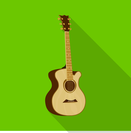 Isolated object of music and tune sign. Set of music and tool vector icon for stock. Illustration