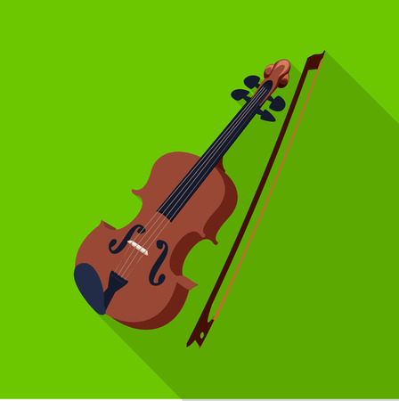 Vector design of music and tune sign. Set of music and tool stock vector illustration. Banque d'images - 115884323