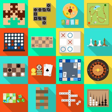 Isolated object of and sign. Collection of and competition vector icon for stock.