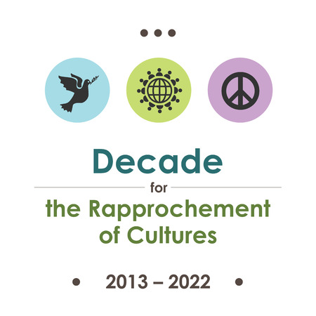 Decade for the Rapprochement of Cultures
