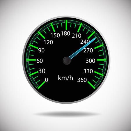 Fast and Speed template Ilustração Vetorial