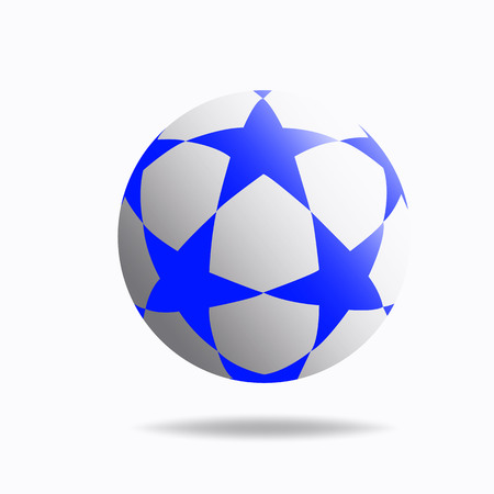 competitive sport: Soccer ball