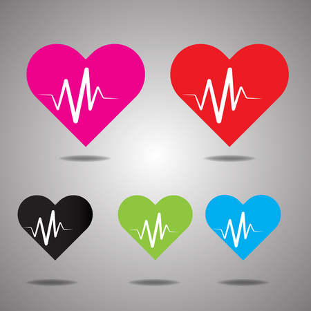 taking pulse: Heart Rate