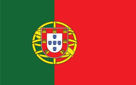 bandera de portugal: La bandera de Portugal