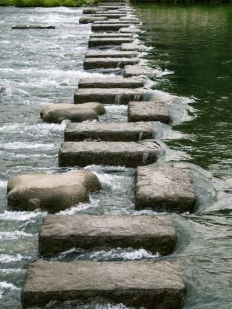 Steps to the Goal Reklamní fotografie