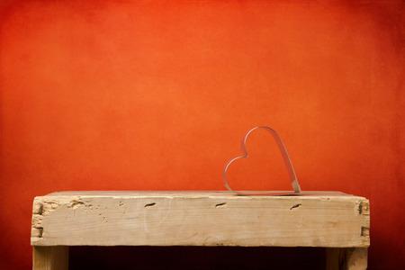 vintagel: Valentines Day holiday background