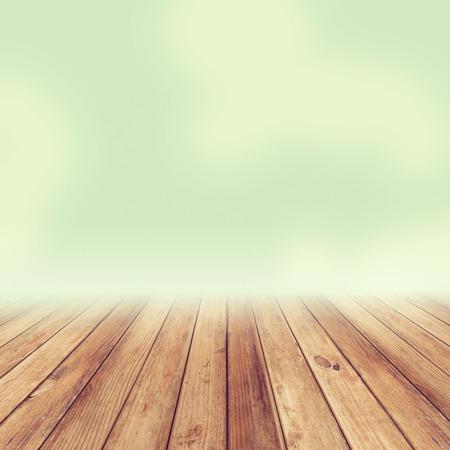 endless: Endless wooden floor background