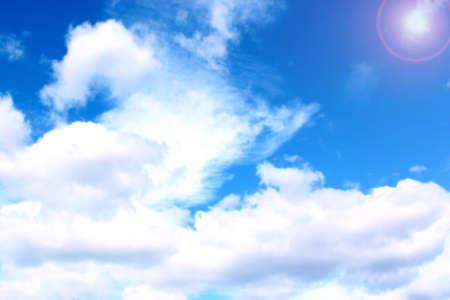 cloud scape: cloud scape