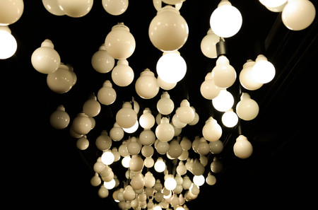 ceiling: Lighting ball - Ceiling lamp