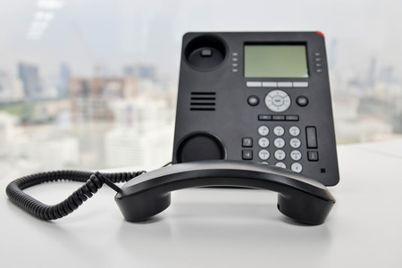 ip: IP Phone - Office Phone