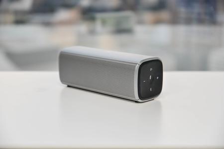 hablante: Bocina Bluetooth