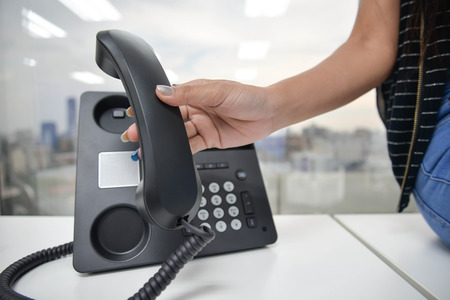 ip: IP Phone - technology of voice