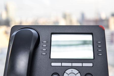 IP: IP Phone - Voice technology