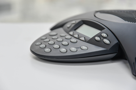 IP Phone for conference Banco de Imagens - 50367628
