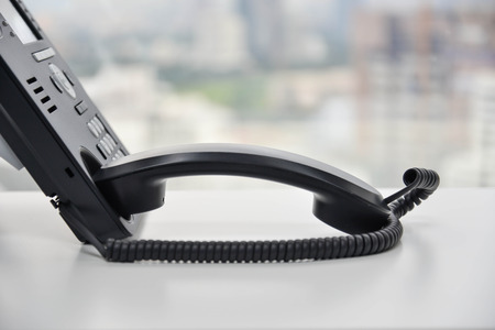ip: IP Phone - New office phone technology