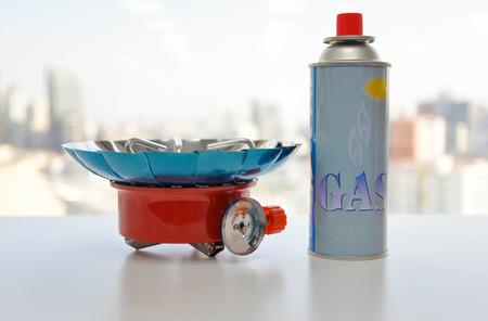 gas stove: Picnic Gas Stove