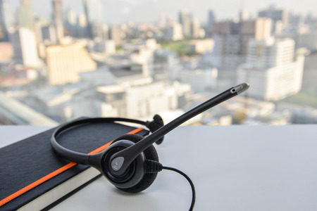ip: Headset of Phone and IP Phone