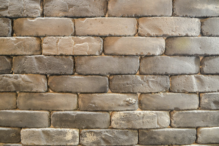 block: Brick block texture Stock Photo