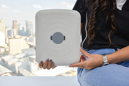 access point: Wireless access point device