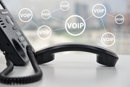 IP Phone connecting to other VOIP device