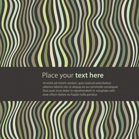 abstract stylish striped background  Seamless stripes Vector