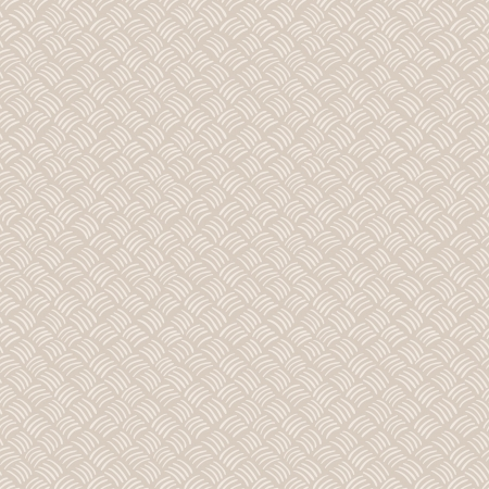 Seamless abstract hand drawn pattern in light colors  Vector illustration Vector