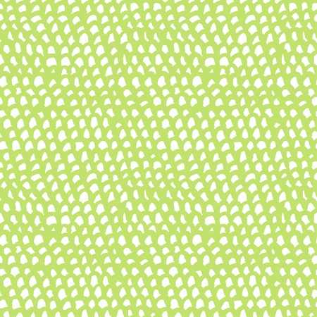 fish scales: Seamless abstract hand drawn pattern  Vector illustration