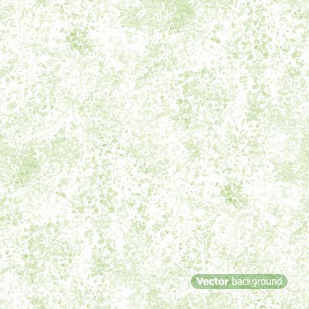 Bez szwu ręcznie zielony wyciągnąć rękę Ilustracje wektorowe