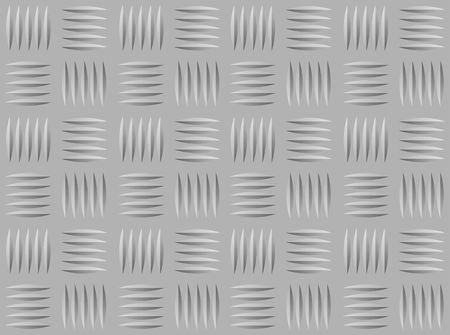 diamondplate: aluminum diamondplate