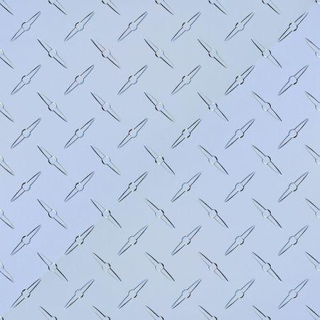 diamondplate: Completamente in alluminio diamondplate piastrellabile