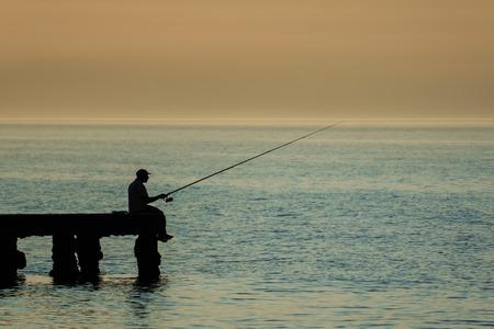 hengelsport: visserij
