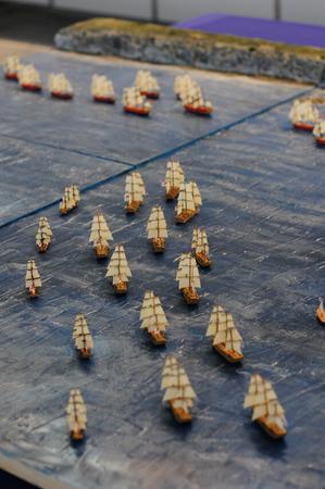 ship modeling Banco de Imagens