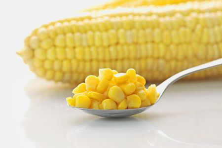 conserved: conserved corn