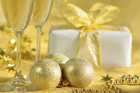 christmas gift Stock Photo - 5627830