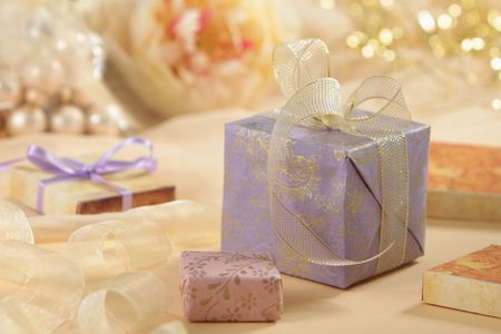 gift Stock Photo - 5758996