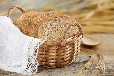 bread Stock Photo - 7077106