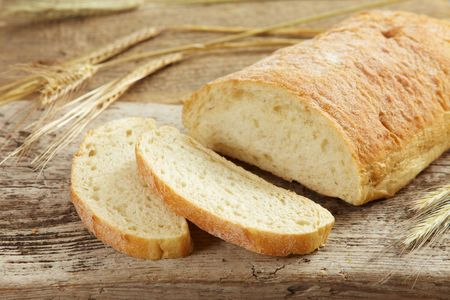 bread Stock Photo - 7077107