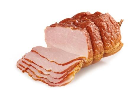 smoked meat   photo