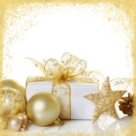 christmas decoration  Stock Photo - 8456030